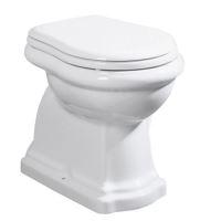 Kerasan RETRO WC mísa 38,5x45x59cm, spodní odpad