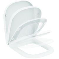 Ideal Standard Softmood WC sedátko softclose, bílá