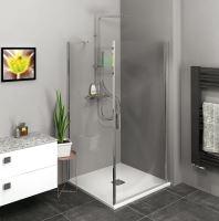 Zoom Line obdélníkový sprchový kout L/P varianta