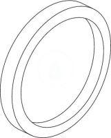 Ideal Standard Podomítkové díly Kruhový distanční rámeček s krytkou pro sprchové baterie, průměr 163 mm, chrom