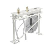 Hansa Compact Montážní těleso pro vanovou baterii, 3-otvorová instalace