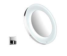 Emco univerzální LED kosmetické zrcátko průměr 265 mm