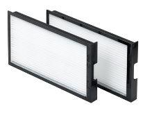 Sada filtrů pro jednotku Zehnder ComfoAir 200 G4/F7