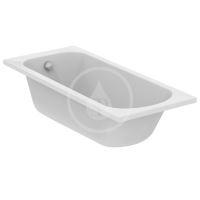 Ideal Standard Simplicity Vana 1600x700 mm, bílá