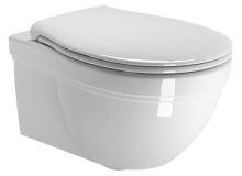 GSI CLASSIC WC závěsné 37x55cm