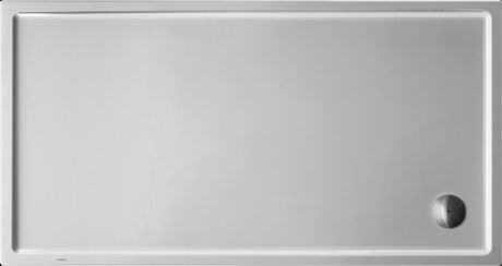 Duravit Starck sprchová vanička Slimline 1700x900obdélníková
