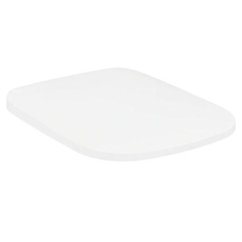 Ideal Standard Esedra WC sedátko softclose, bílá