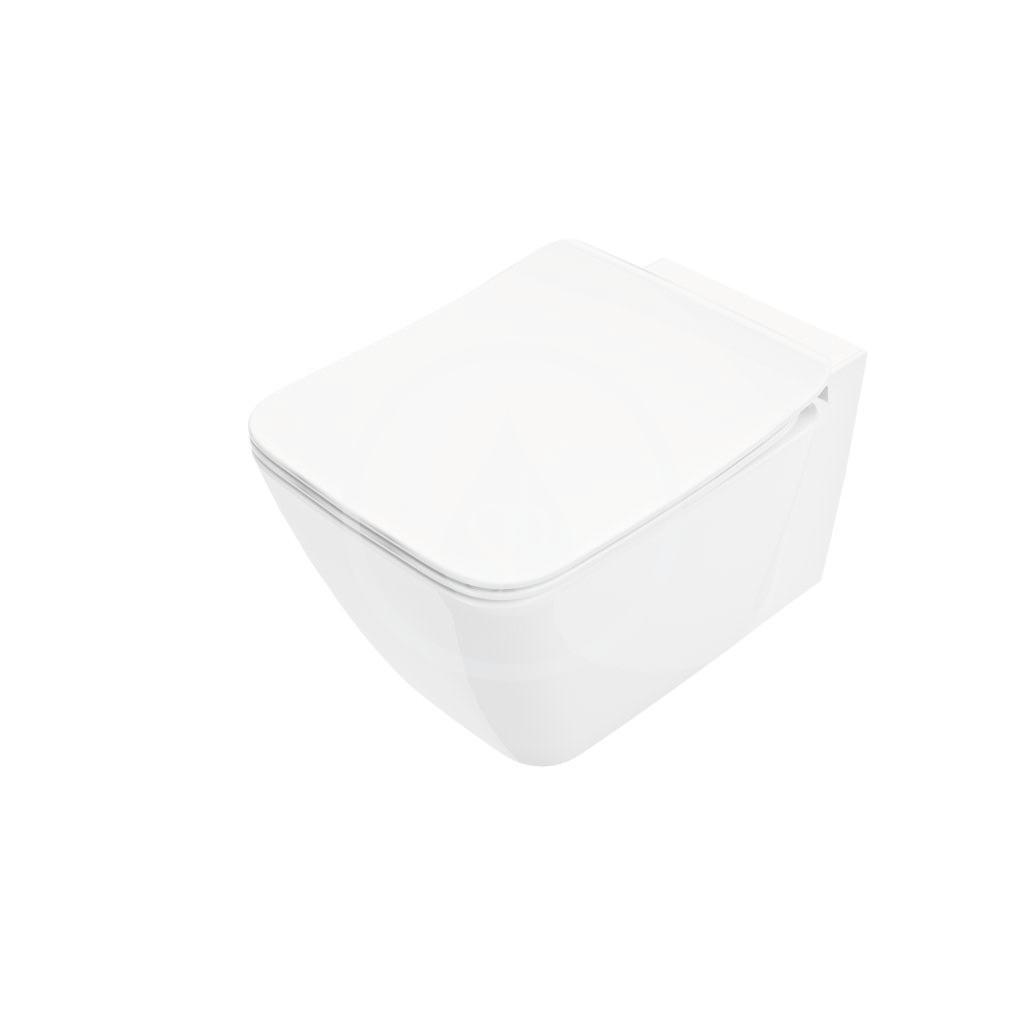 Ideal Standard Strada II Závěsné WC, AquaBlade, bílá