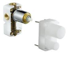 Podomítkové těleso pro sprchové baterie Kohler