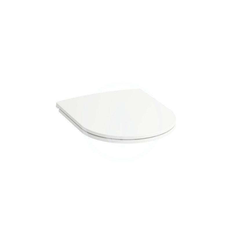 Laufen Pro WC sedátko Slim, SoftClose, bílá