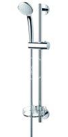 Ideal Standard Idealrain Sprchová souprava 600 mm S3 s ruční sprchou 80 mm, 3 proudy, chrom