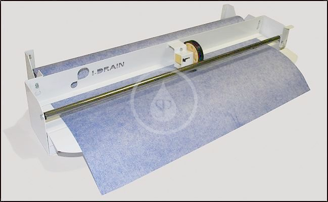 I-Drain Příslušenství Hydroizolační koberec, délka 3000 mm