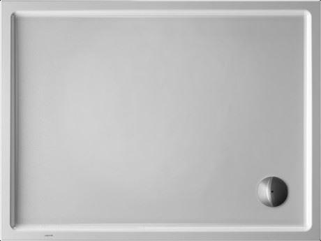 Duravit Starck sprchová vanička Slimline 1200x900mm,obdélník
