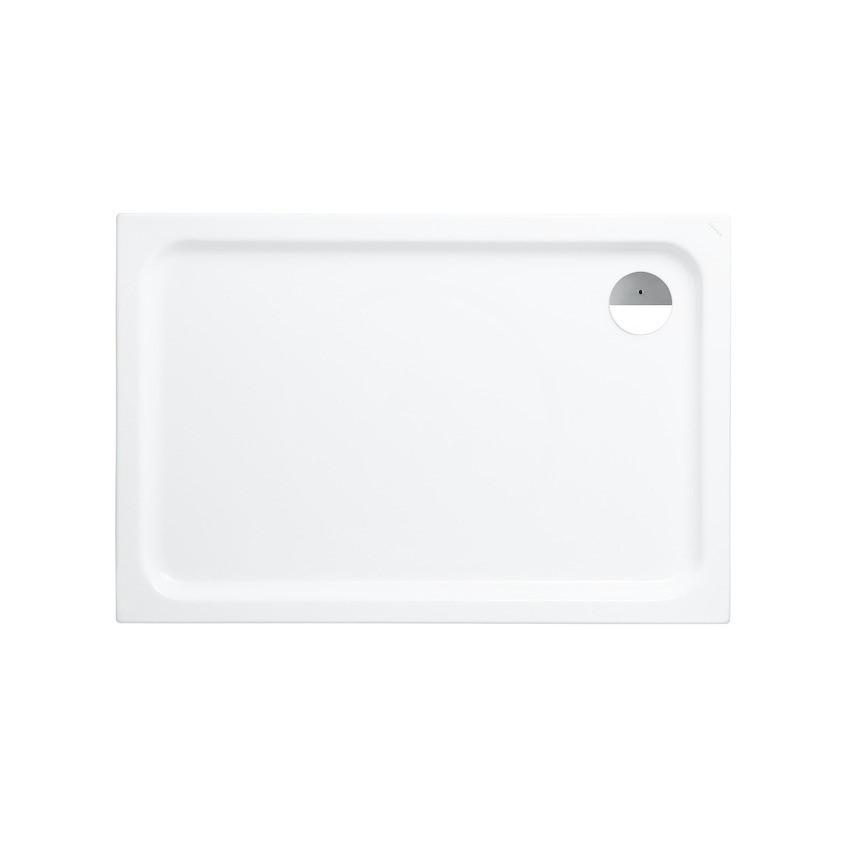 Laufen Solutions Sprchová vanička, 1200 x 800 mm, bílá