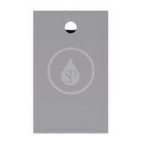 Villeroy & Boch Lifetime Plus Sprchová vanička, 800x1000 mm, Anti-slip, alpská bílá