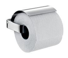 Emco Loft držák toaletního papíru s krytem nerezová ocel