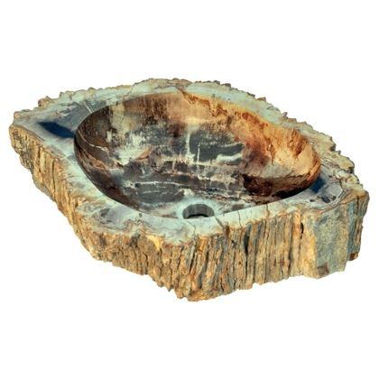 IMSO Lavabo Fossil kamenné umyvadlo 26 x 46 cm