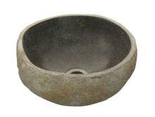 IMSO Lavabo Mini stone prům. 25/28 cm
