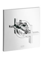 Axor Citterio Highflow termostatická baterie pod omítku, chrom