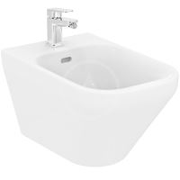 Ideal Standard Tonic II Závěsný bidet 355x560x350 mm, s Ideal Plus, bílá