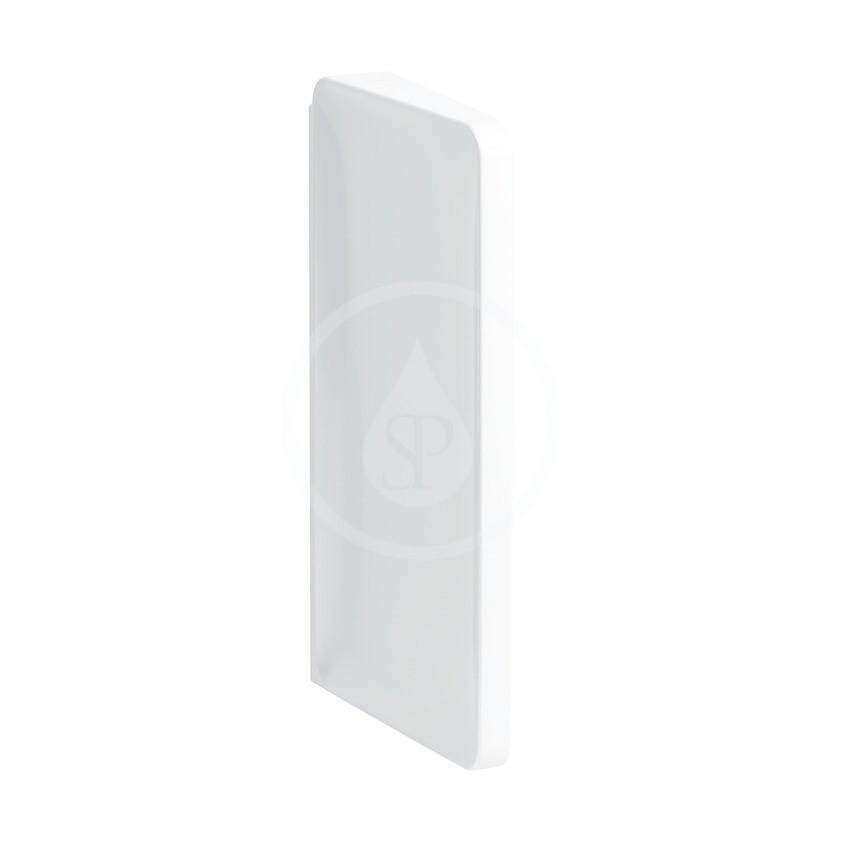 Laufen Cinto Urinálová dělící stěna, 460 x 90 mm, bílá