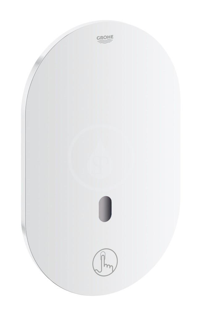 Grohe Eurosmart Cosmopolitan E Bluetooth Infračervená elektronika pro podomítkovou sprchovou termostatickou baterii, chrom
