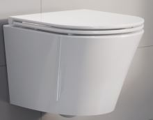 Závěsné WC Joker