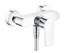 Hansgrohe Metris New Páková sprchová baterie, chrom
