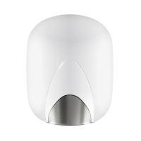 Sapho EMPIRE ECOFLOW ABS 1100 tryskový osoušeč rukou, ABS plast, bílá