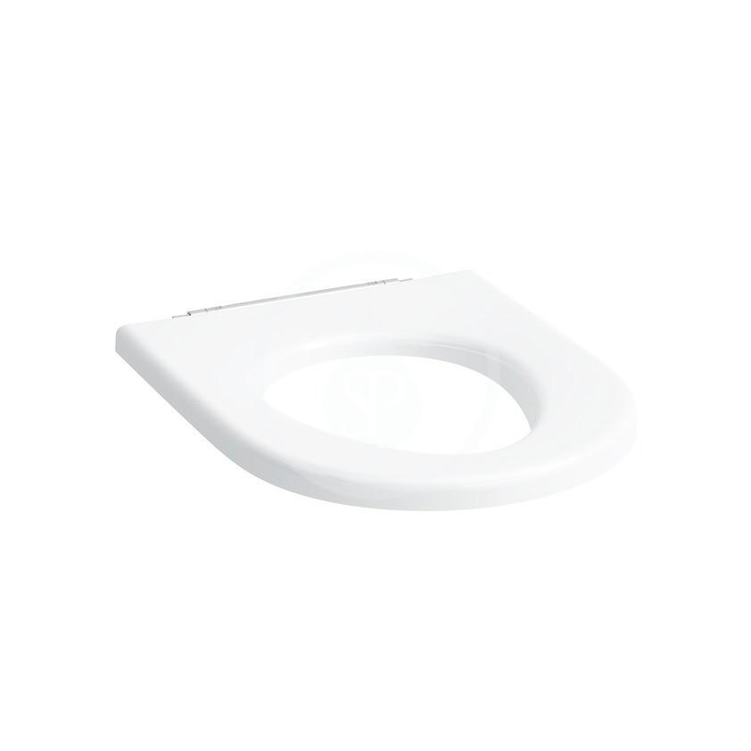 Laufen Pro Liberty WC sedátko bez poklopu, bílá