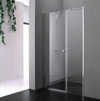Gelco ONE rozšiřující stěna dveří do niky 300mm, čiré sklo