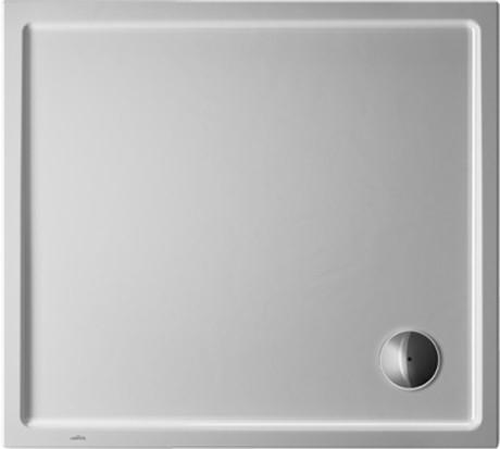 Duravit Starck sprchová vanička Slimline 1000x900mm,obdélník
