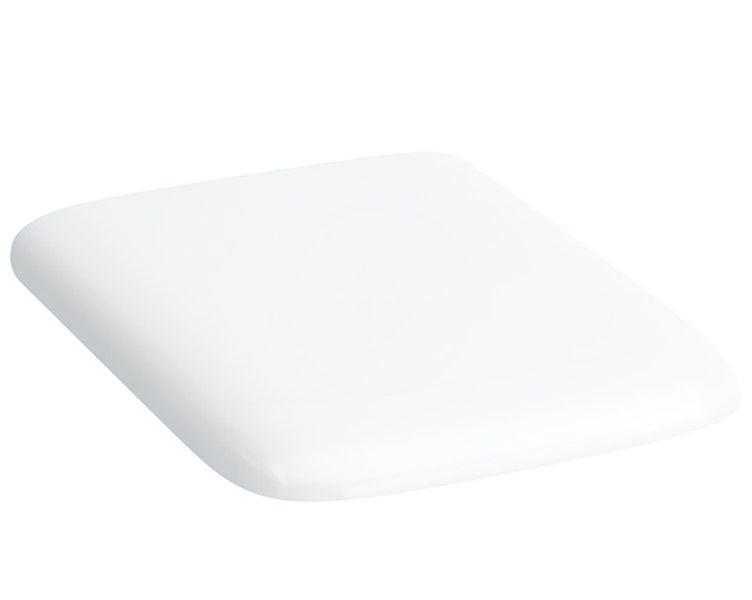 Laufen Palace WC sedátko se sklápěním SoftClose, antibakteriální, bílá