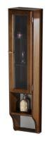 Sapho RETRO skříňka k zrcadlu 25x115x20cm, buk, pravá