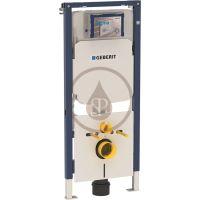 Geberit Duofix Montážní prvek Duofix pro závěsné WC s nádržkou do stěny Sigma 8 cm, stavební výška 114 cm