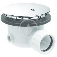 Ideal Standard Connect Odtoková souprava ke sprchové vaničce, chrom